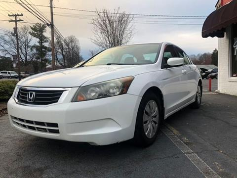 2010 Honda Accord for sale in Kernersville, NC