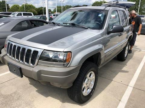 2000 Jeep Grand Cherokee for sale in Kernersville, NC