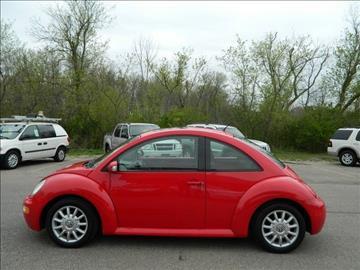 2005 Volkswagen New Beetle for sale in Fenton, MI