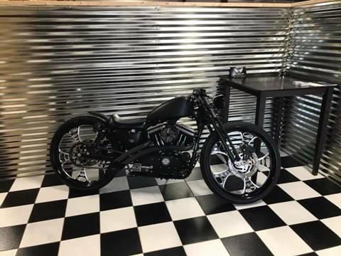 2003 Harley-Davidson Sportster for sale in Toccoa, GA