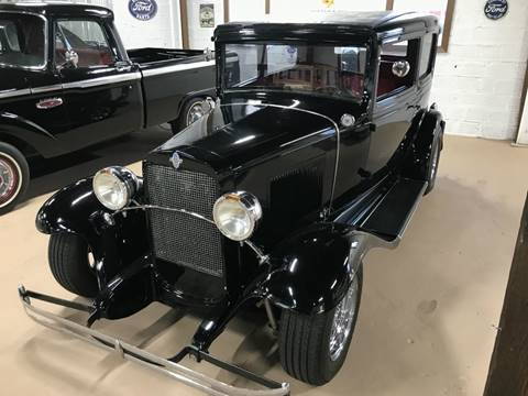 1931 Chevrolet Street Rod for sale in Toccoa, GA