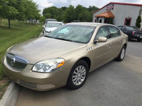 2006 Buick Lucerne for sale in Sevierville, TN
