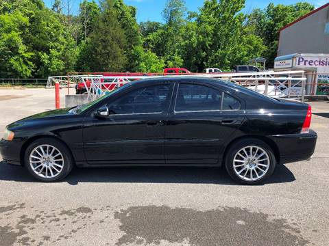 2008 Volvo S60 for sale in Sevierville, TN