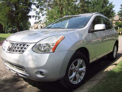 2010 Nissan Rogue for sale in Murfreesboro, TN