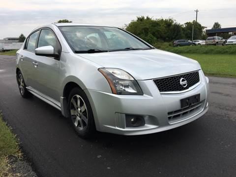2011 Nissan Sentra for sale in Murfreesboro, TN