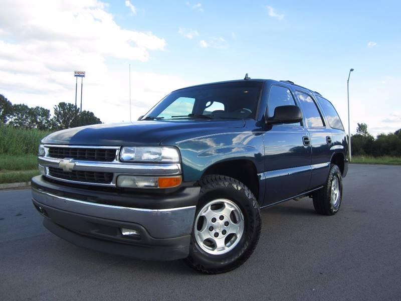 2006 Chevrolet Tahoe For Sale >> 2006 Chevrolet Tahoe Ls In Murfreesboro Tn Aman Auto Mart