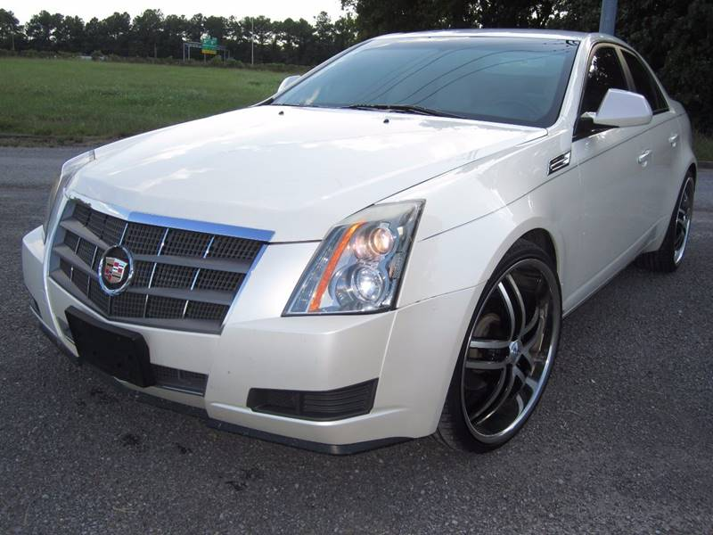 for performance cars sale cadillac cayuga awd in used ontario cts