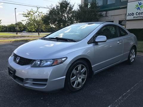 2011 Honda Civic for sale in Murfreesboro, TN