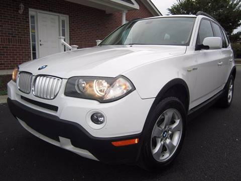 2008 BMW X3 for sale in Murfreesboro, TN