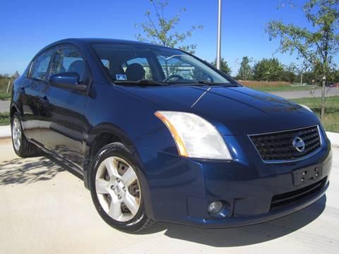 2008 Nissan Sentra for sale in Murfreesboro, TN