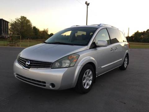 2007 Nissan Quest for sale in Murfreesboro, TN