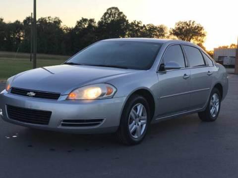 2006 Chevrolet Impala for sale in Murfreesboro, TN