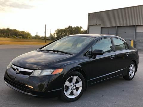 2008 Honda Civic for sale in Murfreesboro, TN