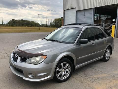 2006 Subaru Impreza for sale in Murfreesboro, TN