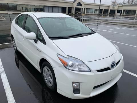 2011 Toyota Prius for sale in Murfreesboro, TN