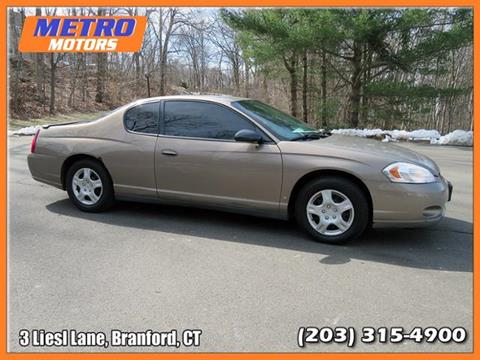 chevrolet monte carlo for sale in connecticut carsforsale com rh carsforsale com 2002 Chevrolet Monte Carlo 1998 Chevrolet Monte Carlo