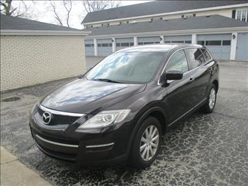 2009 Mazda CX-9 for sale in Highland, IN