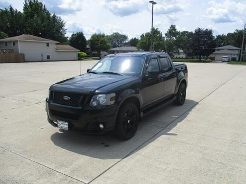 2010 Ford Explorer Sport Trac for sale in Highland, IN