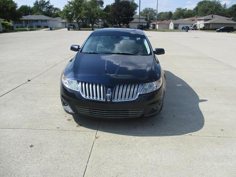 2009 Lincoln MKS for sale in Highland, IN