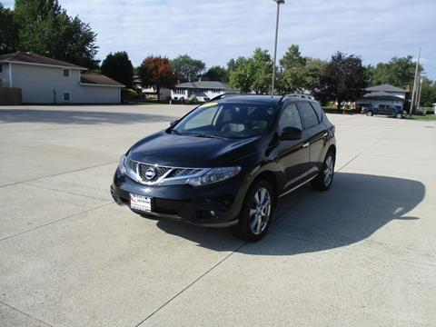 2014 Nissan Murano for sale in Highland, IN