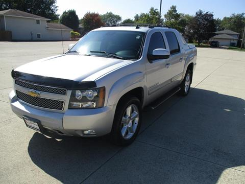 2011 Chevrolet Avalanche for sale in Highland, IN