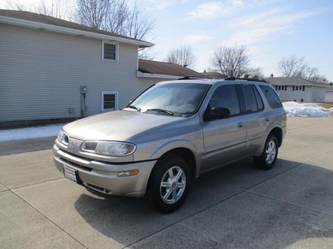 Used 2002 Oldsmobile Bravada For Sale In Mishawaka In Carsforsale