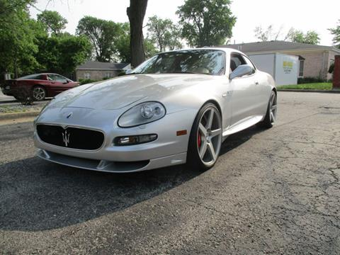 2005 Maserati GranSport for sale in Highland, IN