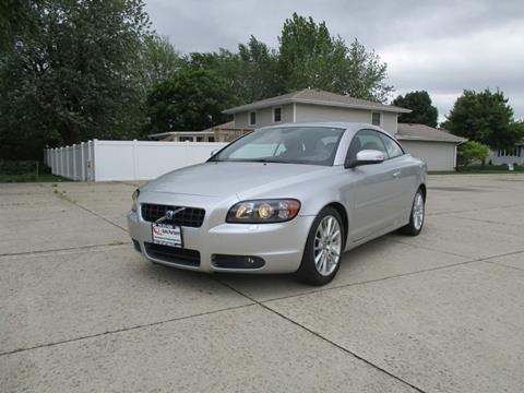 2008 Volvo C70 for sale in Highland, IN