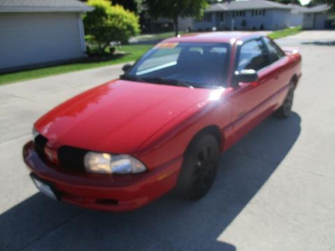 1997 Oldsmobile Achieva for sale in Highland, IN