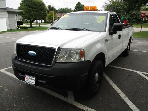 2007 Ford F-150 for sale in Highland, IN