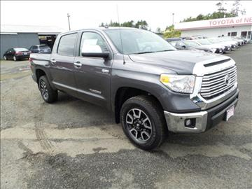2017 Toyota Tundra for sale in Newport, OR