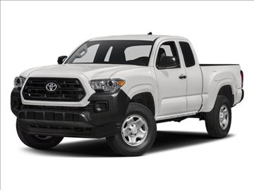 2017 Toyota Tacoma for sale in Newport, OR