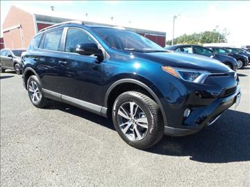 2017 Toyota RAV4 for sale in Newport, OR