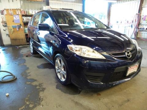 2008 Mazda MAZDA5 for sale in Newport, OR
