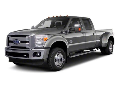 2012 Ford F-450 Super Duty for sale in Newport, OR