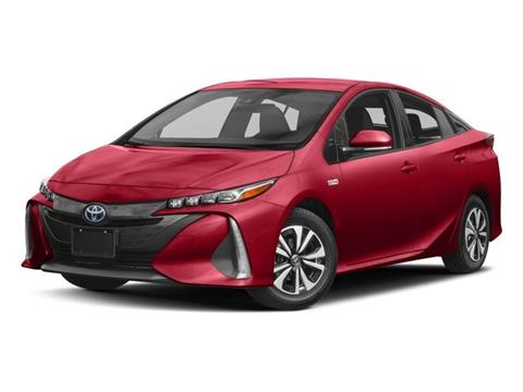 2017 Toyota Prius Prime for sale in Newport, OR