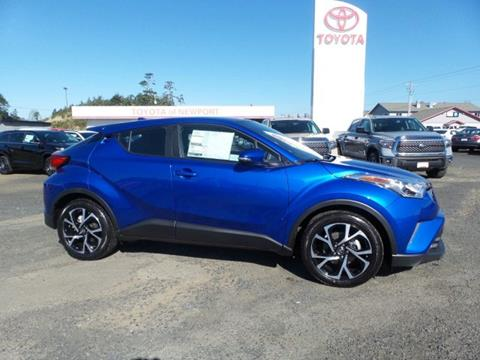2018 Toyota C-HR for sale in Newport, OR