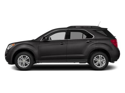 2014 Chevrolet Equinox for sale in Newport, OR
