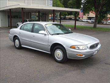 2001 Buick LeSabre for sale in Corvallis, OR