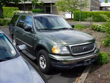 2001 Ford Expedition for sale in Corvallis, OR