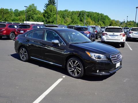 2017 Subaru Legacy for sale in Corvallis, OR