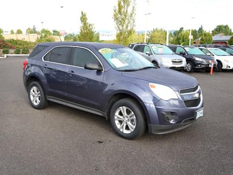 2013 Chevrolet Equinox for sale in Corvallis, OR