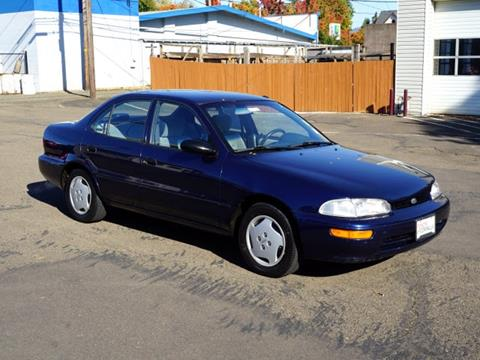 1997 GEO Prizm for sale in Corvallis, OR