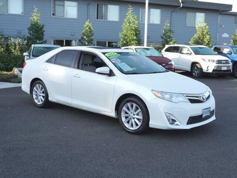 2014 Toyota Camry for sale in Corvallis, OR