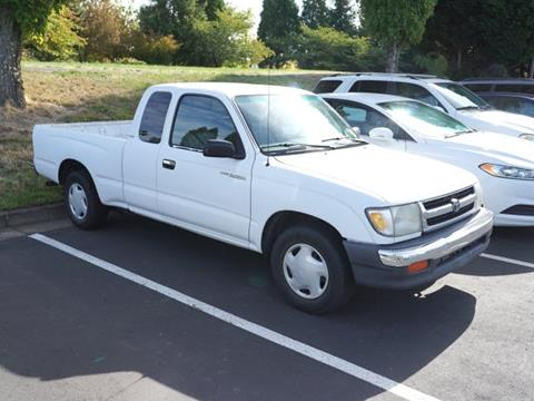 1999 Toyota Tacoma for sale in Corvallis, OR