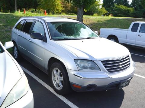 2006 Chrysler Pacifica for sale in Corvallis, OR