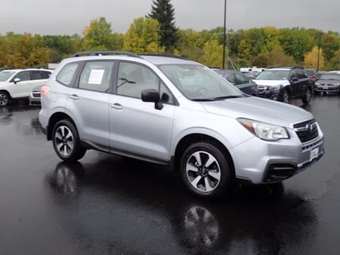 2018 Subaru Forester for sale in Corvallis, OR