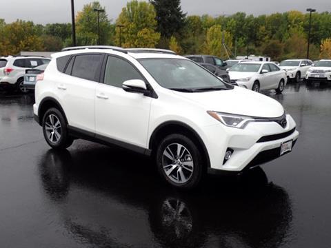 2018 Toyota RAV4 for sale in Corvallis, OR
