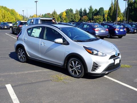 2018 Toyota Prius c for sale in Corvallis, OR