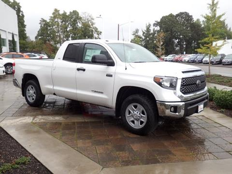 2018 Toyota Tundra for sale in Corvallis, OR